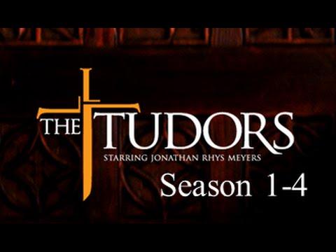 The Tudors - Season 1-4 [Opening Credits]