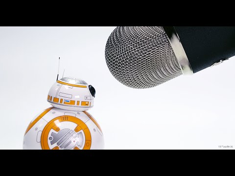 BB-8 and the Beat