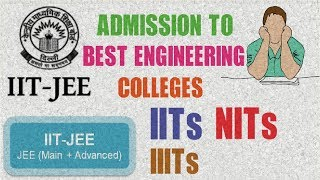 IIT JEE MAIN 2018 Results | Joint Entrance Exam for Best INDIAN Engineering Colleges