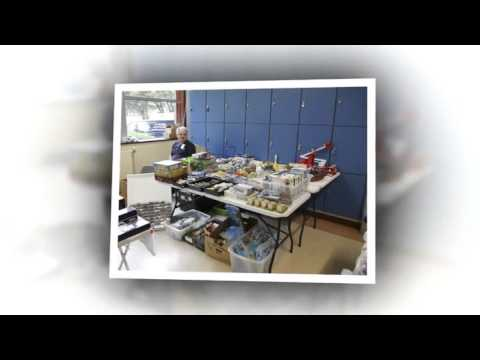 South Dublin Model Railway Club - Photo Montage