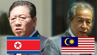 Malaysia to reassess ties with Pyongyang