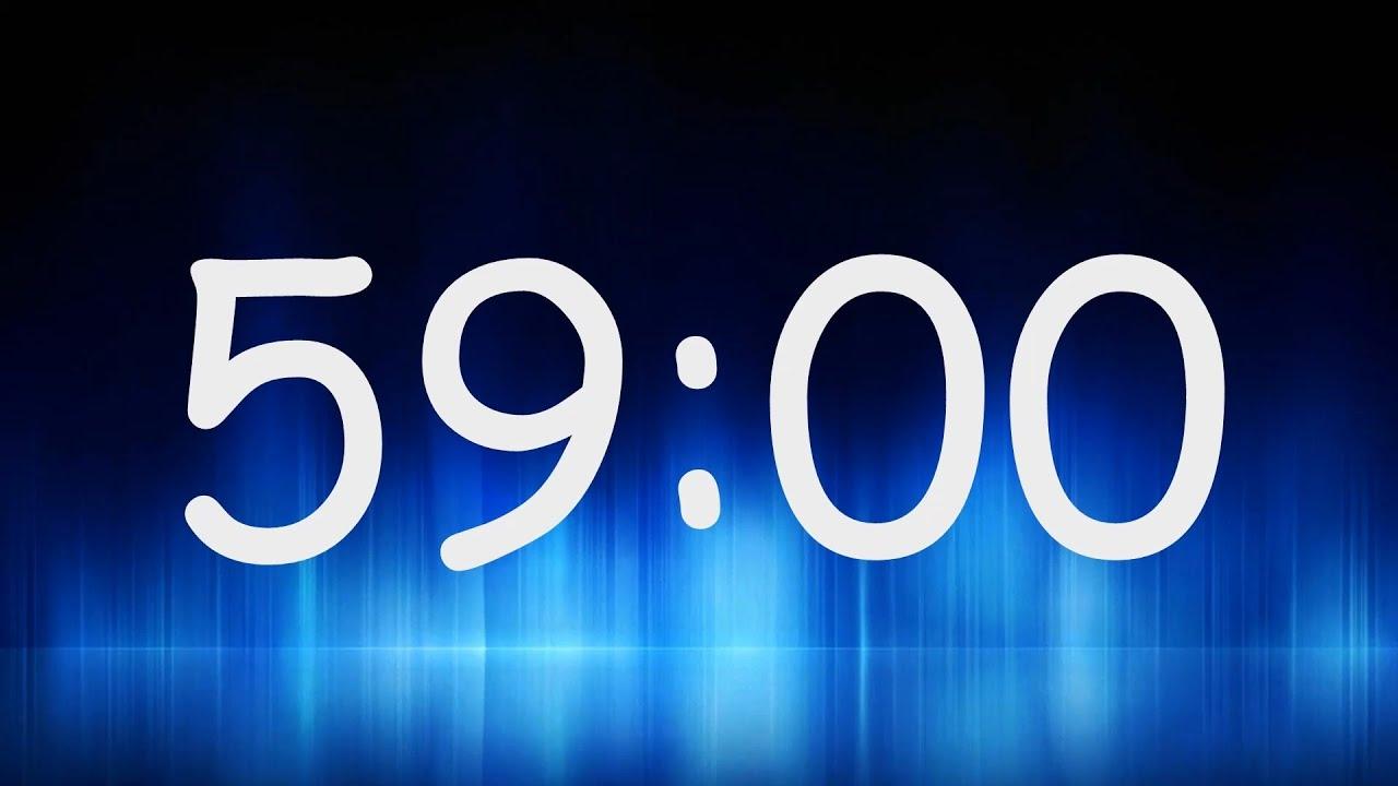 59 Min