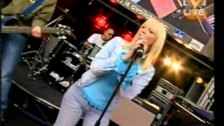 "Emma Bunton - ""Take My Breath Away"" na Austrália."