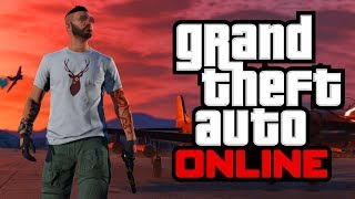 GTA 5 Online: LAST DLC Coming In June! Trailer, Release Date & Future of GTA Online! (GTA 5 DLC)