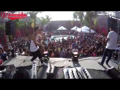 Amigos Con Privilegios Michael Ft Ñengo flow   Pool Party 2016