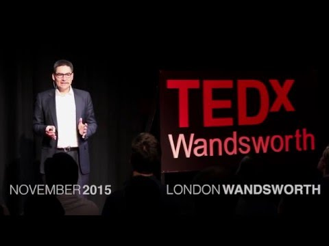 Can mobility help us save the world? | Daniel Gurrola | TEDxWandsworth