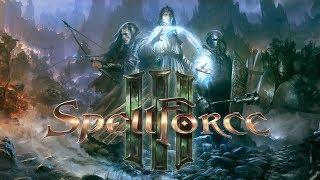 Spellforce 3 ⚔️ Für die Krone!! ...oder so... • Spellforce 3 Gameplay German • Deutsch • #01