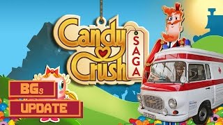 Der Beweis, dass Candy Crush eine Droge ist   Update