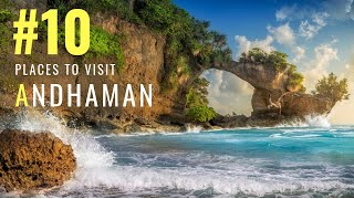 Amazing Places in Andaman | Tourist Places in Andaman | Tourism | #017