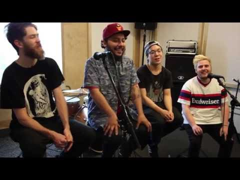 Beach Jesus - Live Session @ Music Garage Chicago