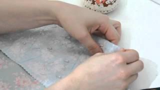 видео Купить флажную ленту (волчатник) от производителя