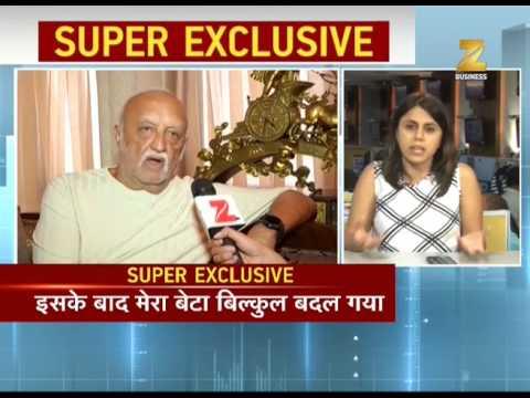 NEWS 360: Vijaypat Singhania files petition in the Bombay HC | सिंघानिया घराने में विवाद