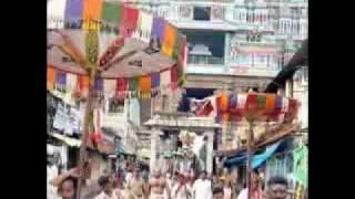 Sriranganin (Mahanadhi) - Hamsadwani