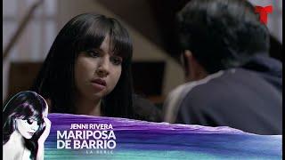 Mariposa de Barrio | Capítulo 77 | Telemundo Novelas