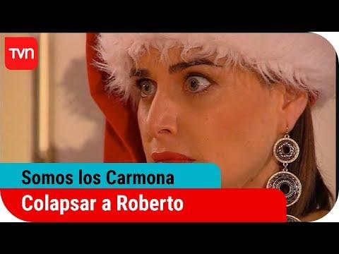 Somos Los Carmona Ep. 128: Isabel terminó de colapsar a Roberto