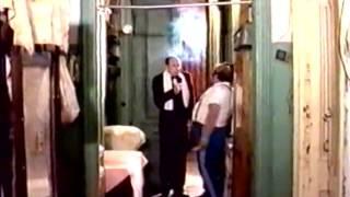 Джентльмен-шоу - Одесская коммунальная квартира