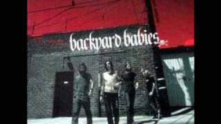 Watch Backyard Babies Pigs For Swine video