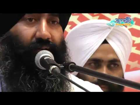 Bhai-Gurdev-Singhji-Darbarsahib-At-G-Sisganj-Sahib-On-11-October-2015
