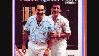 TITO ROJAS & PUERTO RICAN POWER ORCHESTRA -AMOR DE MENTIRA 1987