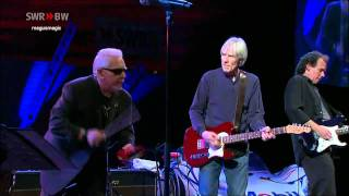Eric Burdon & The Animals Don't Let Me Be Misunderstood Live, 2008 Hd/widescreen ™�♥50 Years