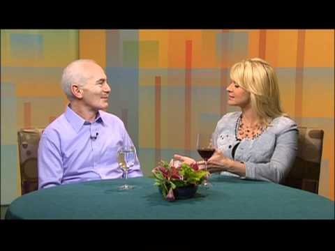Leslie Sbrocco Talks With Amici's Owner Peter Cooperstein