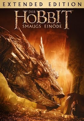 Der Hobbit: Smaugs Einöde - Extended Edition