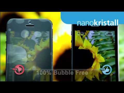 Vorschau: NanoKristall - TECHNOLOGIE UND ANWENDUNG