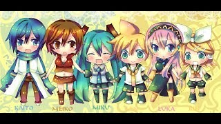 Try Not to Sing Along VOCALOID EDITION