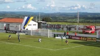 Goianão 2017: Iporá vence Rio Verde no Estádio Ferreirão