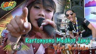 Download lagu Kartonyono Medhot Janji (Cover Vivi Volleta) OM MG86 live SMA N 3 Sragen