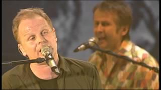 Herbert Grönemeyer - Lache, wenn es nicht zum Weinen reicht live 2003 - Mensch Tour (Gelsenkirchen)