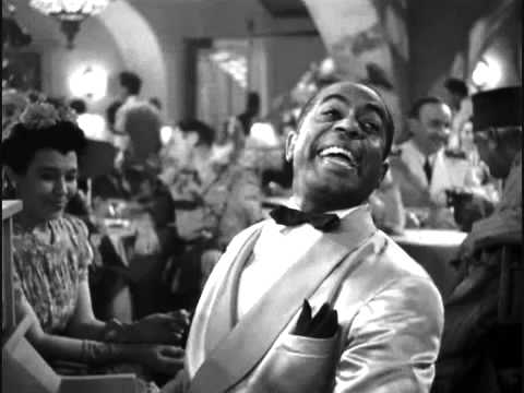 Casablanca -- As Time Goes By -- Original Song by Dooley Wilson