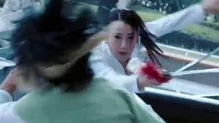 仮面ライダー映画史上 最も激しい肉弾アクションシーンを初公開!! 立...
