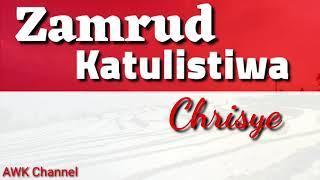 Zamrud Katulistiwa | Chrisye | Lyrics