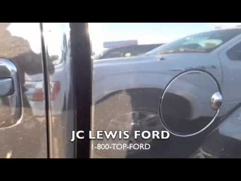 2012 ford f 150 fx4 from jc lewis ford in savannah ga youtube. Black Bedroom Furniture Sets. Home Design Ideas