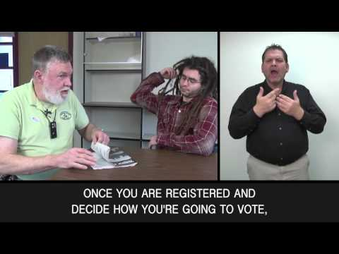 Pierce County Voter Education