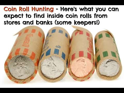 How Many Coins Come In A Roll Here S Everything You Want To Know About Coin Rolls My Best Tips For Coin Roll Hunting The U S Coins Guide,4 Prong Dryer Cord To 3 Prong