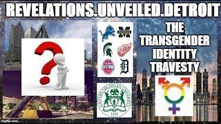 #IADOS ] TRANSGENDER Identity Travesty-Parental Review ADVISED!!!