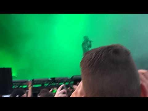 Marsimoto - Illegalize it & Tijuana Flow Live HipH