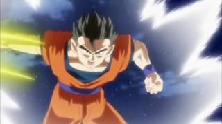 Goku Vs Gohan (Dragon Ball Super Episode 90 Eng Sub)