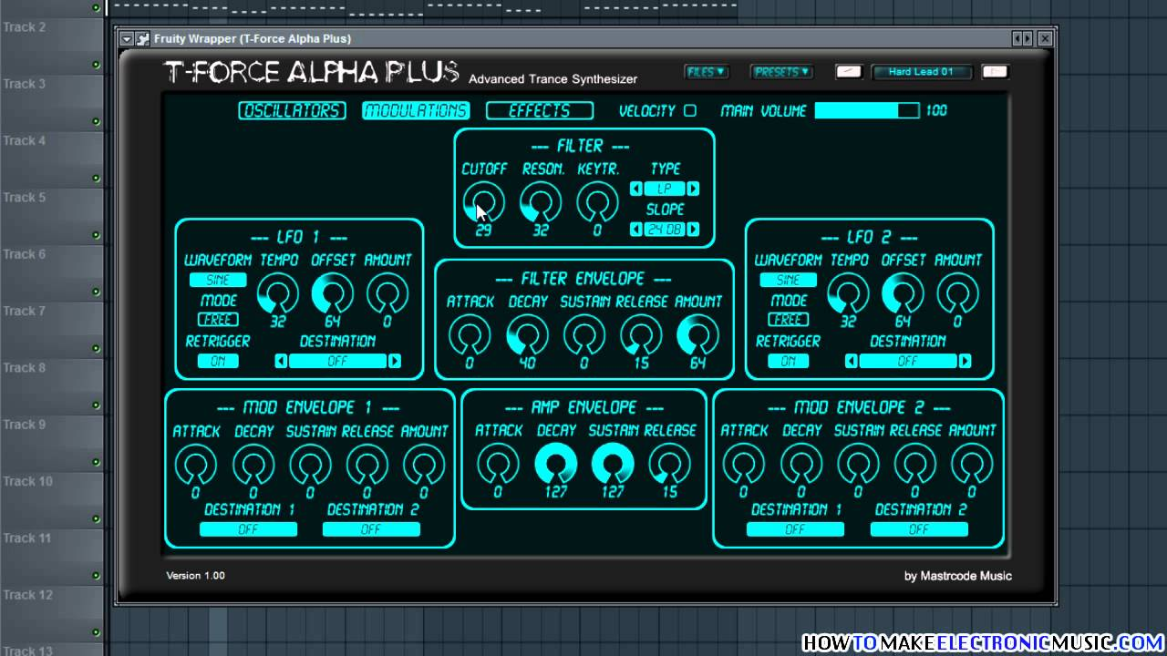 Best 18 Free Synth VST Plugins That Actually Sound Great