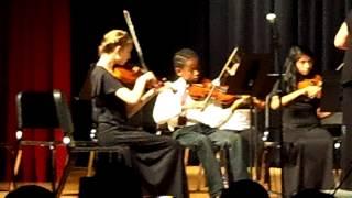 Video Elizabeth Davis Middle Orchestra 2013 Spring  Concert download MP3, 3GP, MP4, WEBM, AVI, FLV September 2018