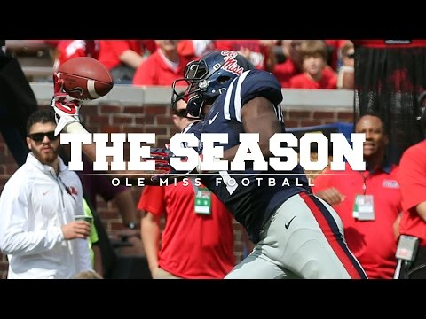 The Season: Ole Miss Football - New Mexico State (2015)