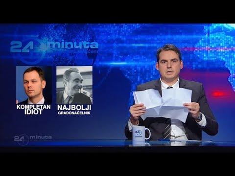Mali bolji gradonačelnik od Branka Pešića! (tvrdi Maja Gojković)