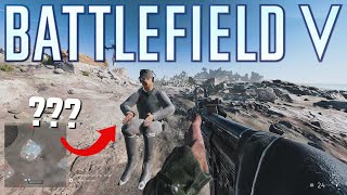 100 things still wrong with Battlefield 5