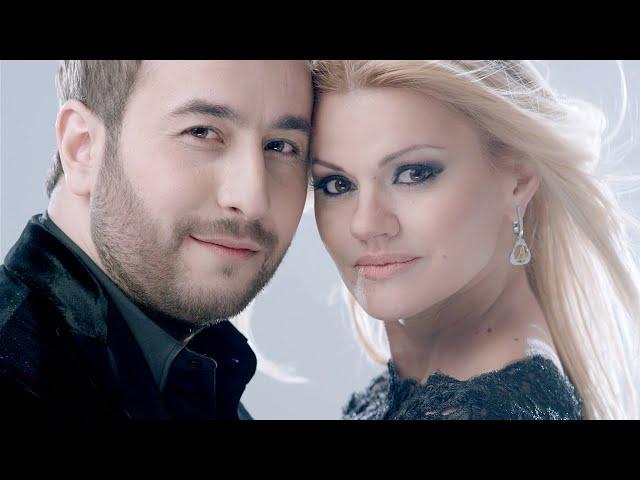 EDGAR и ИРИНА КРУГ - А Ты Меня Люби | Official Music Video 2016 | Full HD, 4K Video | 12+