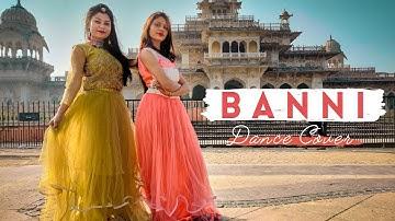 Banni Tharo Chand Sariso  Mukhdo Song Dance Video | Rajasthani Song 2020|