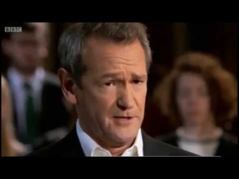 Alexander Armstrong on Songs of Praise: Stanford's Nunc Dimittis in G Major