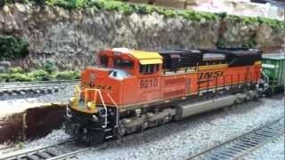 Update 8.1.12 - New Projects, Athearn SD70ACe, Kato SD70MAC, Intermountain ES44AC