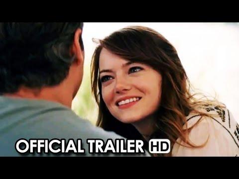 IRRATIONAL MAN Official Trailer (2015) - Emma Stone, Joaquin Phoenix HD
